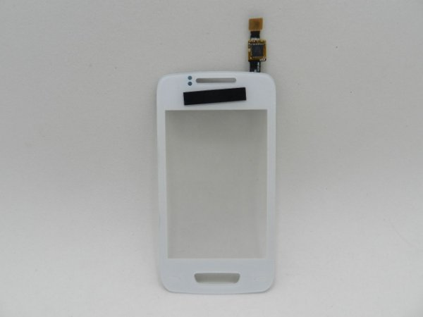 TOUCH SAMSUNG S5380 BRANCO - WAVE Y
