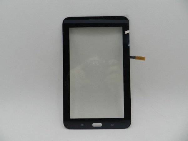 "TOUCH SAMSUNG T110 PARA TABLET  - WIFI - GALAXY TAB 3 LITE 7"" PRETO"