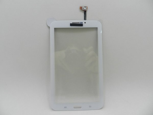 """TOUCH SAMSUNG T211  - GALAXY TAB 3 3G (7"""") BRANCO"""