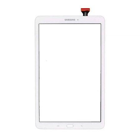 "TOUCH SAMSUNG T560/T561 BRANCO Wi-Fi 3G - Galaxy Tab E 9.6"""
