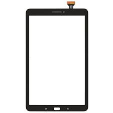 "TOUCH SAMSUNG T560/T561 PRETO Wi-Fi 3G Galaxy Tab 9.6"""