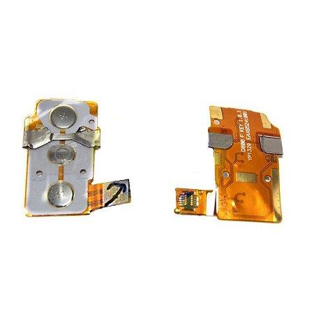 CABO FLEX LG D805 POWER ( ON/OFF ) - G2