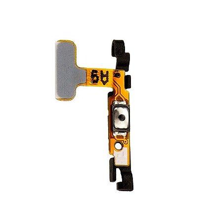 CABO FLEX SAMSUNG G925 POWER ( ON/OFF ) GALAXY S6 EDGE