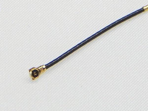 CABO FLEX COAXIAL ANTENA SONY D2302/D2303/D2305/D2306 - XPERIA M2