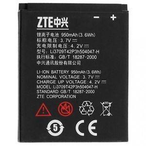 BATERIA ZTE CG990/T2/T7/X990 - Li3709t42p3h504047