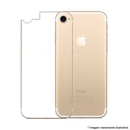 """PELICULA VIDRO IPHONE 7G (4.7"""") TRASEIRA"""