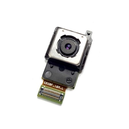 CÂMERA TRASEIRA SAMSUNG S6 G920