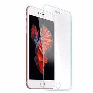 """PELICULA VIDRO IPHONE 6G (4.7"""")  DIANTEIRA COM BORDA PRETA (CURVA)"""