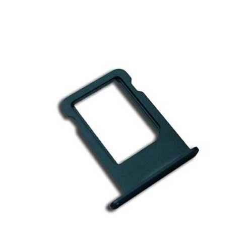 GAVETA iPHONE 5G / 5S DARK - PRETA (SLOT DO CHIP SIM)