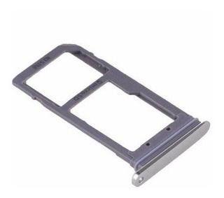 GAVETA DOOR SAMSUNG G930 S7 GAVETA HIBRIDA / CHIP SIM /MICRO SD GALAXY S7 - DOURADA