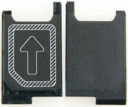GAVETA DOOR SONY D5803/D5833 XPERIA Z3 MINI / GAVETA DO CHIP SONY Z3 COMPACT
