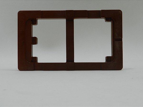 MOLDE SAMSUNG I9500/I9505 GALAXY S4 PARA TROCA DE TOUCH