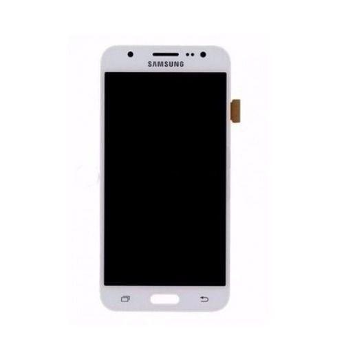 DISPLAY LCD SAMSUNG J5 PRIME /G570 GALAXY J5 PRIME COMPLETO - BRANCO