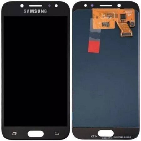DISPLAY LCD SAMSUNG J5 PRO 2017 PRETO - INCELL