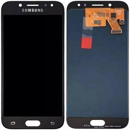 DISPLAY LCD SAMSUNG J5 PRO J530 PRETO - INCELL
