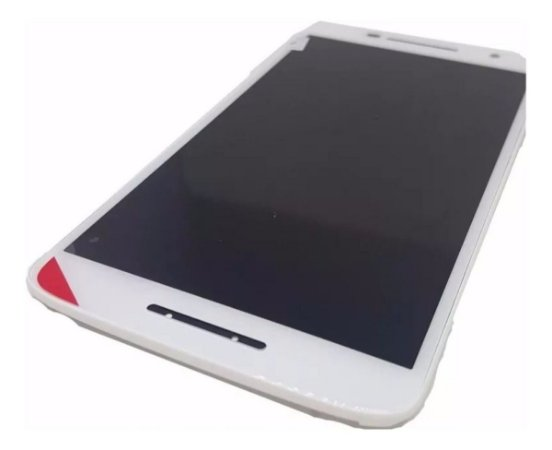 DISPLAY LCD MOTOROLA XT1562 / XT1563​ MOTO X PLAY BRANCO