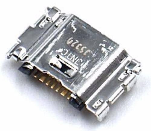 CONECTOR DE CARGA SAMSUNG J7 2016 J710 CONECTOR DE CARGA J710 - PARA SOLDA NA PLACA