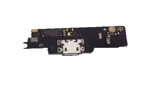 CONECTOR DE CARGA MOTOROLA MOTO G4 PLAY XT1600/XT1603  DOCK COMPLETO