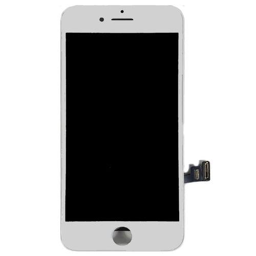 """DISPLAY LCD iPHONE 8G (4,7"""") BRANCO - 1º LINHA"""