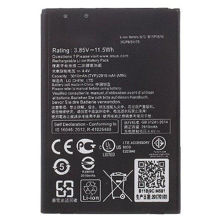 Bateria Azus Zenfone Go Live Zb551kl B11p1510