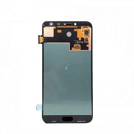DISPLAY LCD SAMSUNG GALAXY J4 /400 INCELL PRETO