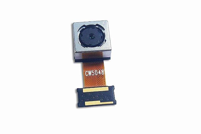 CÂMERA TRASEIRA LG K130 - CAMERA FRONTAL LG K4 (MODELO ANTIGO)