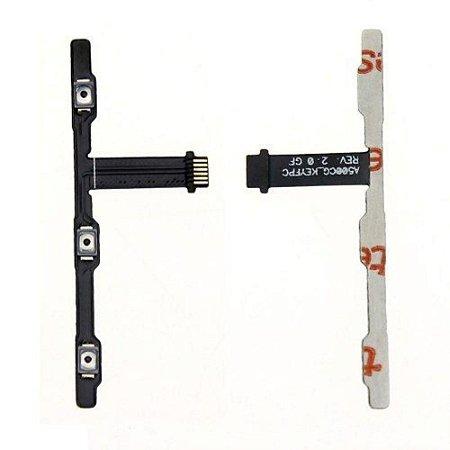 CABO FLEX POWER ASUS A500 - A501 / FLEX POWER ZENFONE 5