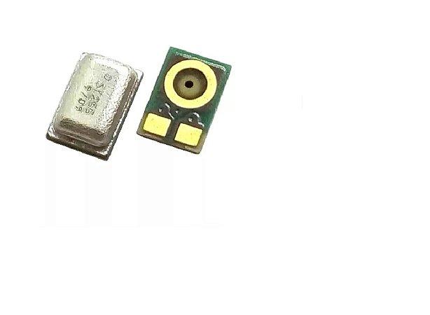 MICROFONE SAMSUNG J7 PRO - J730