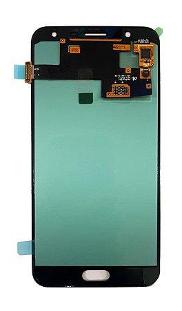 DISPLAY LCD SAMSUNG GALAXY J4 J400 PRETO