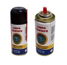 LIMPA CONTATO SPRAY CONTACTEC  130G 210ML