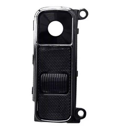 LENTE DA CAMERA LG K10 - K430 ( LENTE EXTERNA DE PROTEÇÃO DA CAMERA TRASEIRA )