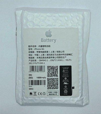 """BATERIA iPHONE 6/6G 4.7"""" ( 1810mAh / 3.82V / 6.91Whr ) ORIGINAL"""
