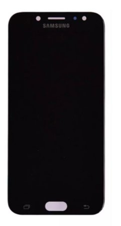 DISPLAY LCD SAMSUNG GALAXY J7 PRO J730 PRETA - PADRÃO ORIGINAL