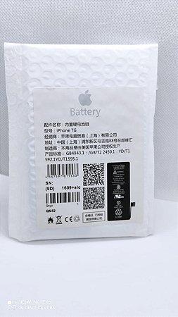 BATERIA iPHONE 8 PLUS /8G PLUS  (2691mAh / 3.82V / 10,27Whr) -ORIGINAL