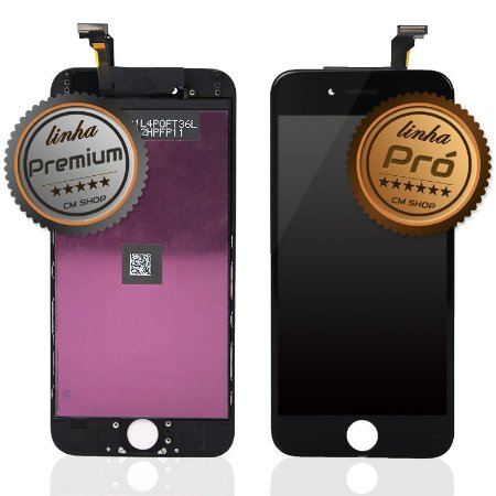 "DISPLAY LCD iPHONE 6G (4,7"") - PREMIUM / PRÓ"