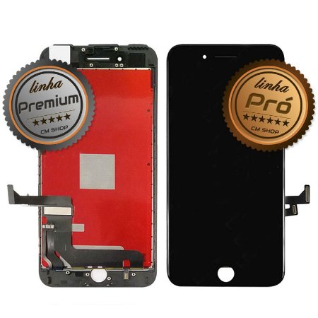 "DISPLAY LCD iPHONE 8G PLUS (5,5"") - PREMIUM / PRÓ"