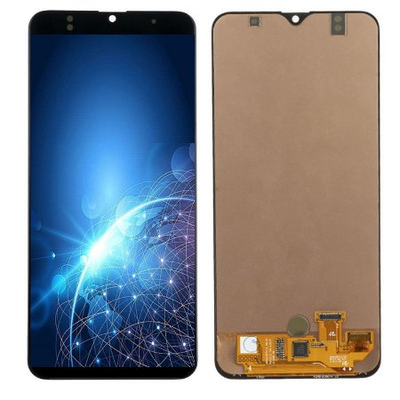DISPLAY LCD SAMSUNG GALAXY A30S A307 - INCELL SEM BIOMETRIA