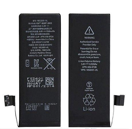BATERIA iPHONE 5S / iPHONE 5C
