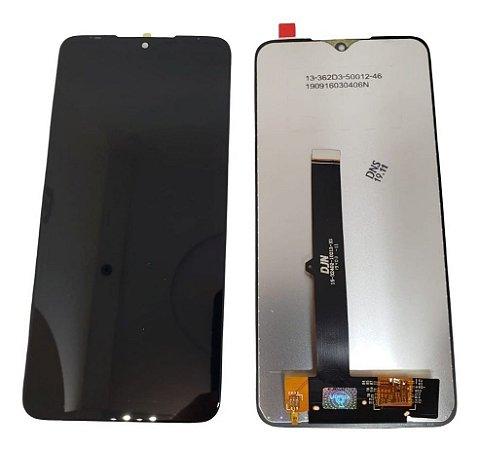 DISPLAY LCD MOTOROLA MOTO ONE MACRO /G8 PLAY XT2016-2 PRETO