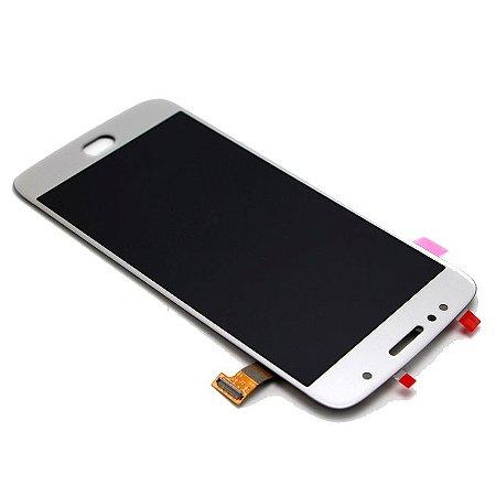 DISPLAY LCD MOTOROLA MOTO G5S XT1792 PRATA