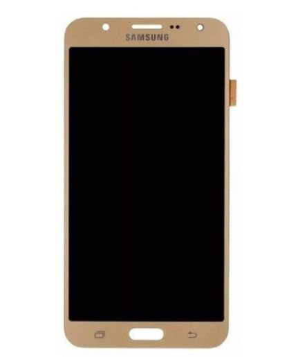 DISPLAY LCD SAMSUNG GALAXY J7 NEO / J701 DOURADA
