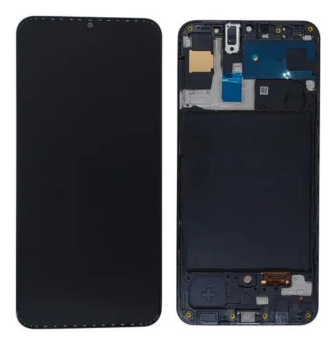 DISPLAY LCD SAMSUNG GALAXY A30S A307 - INCELL COM ARO