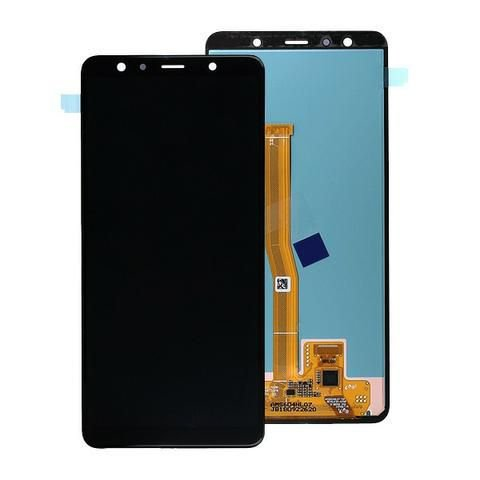 DISPLAY LCD SAMSUNG A750 A7 2018 INCELL