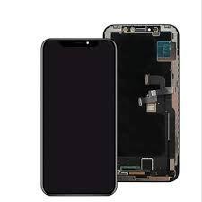 DISPLAY LCD IPHONE XS OLED PRETA