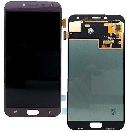 DISPLAY LCD SAMSUNG GALAXY J4 J400 INCELL ROXA