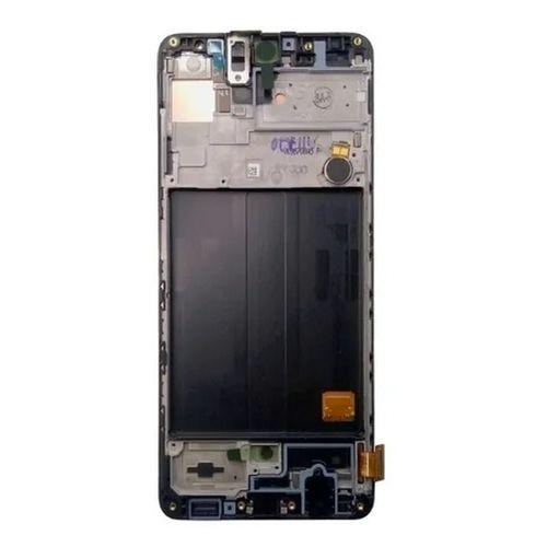 DISPLAY LCD SAMSUNG A51 ORIGINAL NACIONAL  COM ARO