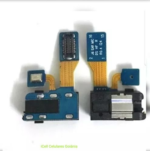 MICROFONE FLEX SAMSUNG J6/j8