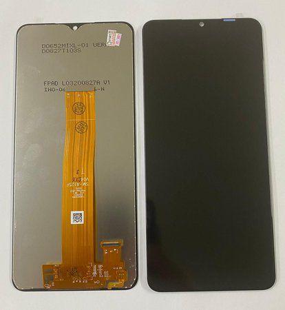 DISPLAY LCD SAMSUNG GALAXY A02 A12 A32