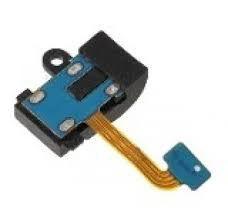 FLEX CONECTOR P2 FONE DE OUVIDO J2 PRIME G532