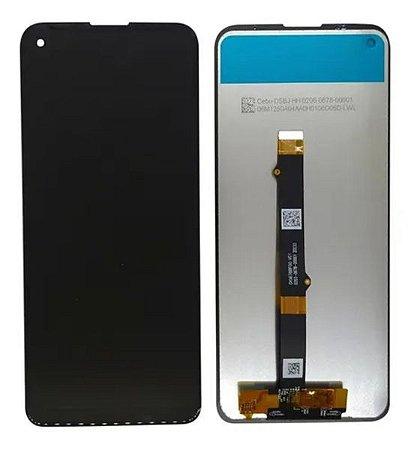 DISPLAY LCD MOTOROLA G9 POWER XT2091